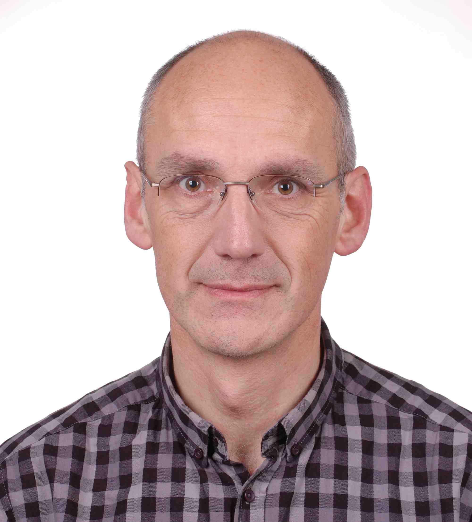 Dietrich Kuske